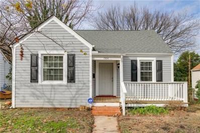 1504 Georgia Avenue, Richmond, VA 23220 - MLS#: 1838659