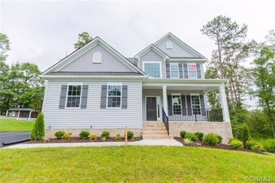 9106 Clearbrook Court, Chesterfield, VA 23832 - MLS#: 1838692