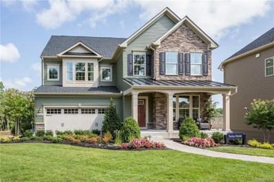15613 New Gale Drive, Chesterfield, VA 23112 - MLS#: 1838711