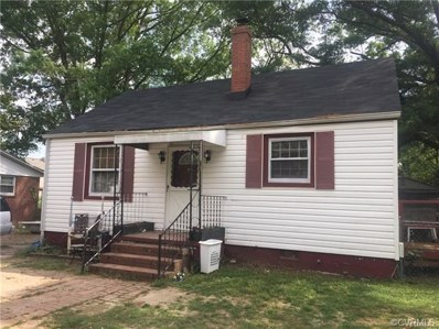 4925 Snead Road, Richmond, VA 23224 - MLS#: 1838723