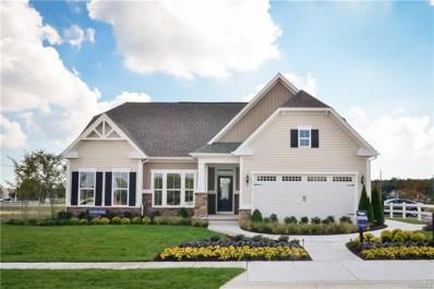 8601 Centerline Drive, Chesterfield, VA 23832 - MLS#: 1838735