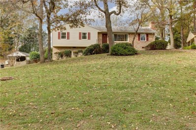 720 Clearlake Court, Chesterfield, VA 23236 - MLS#: 1838757