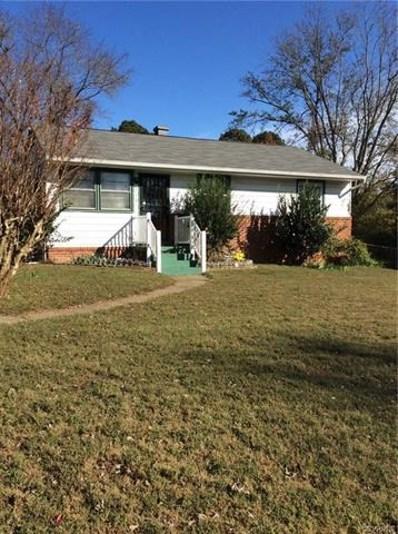 509 N Foxhill Road, Richmond, VA 23223 - MLS#: 1838759