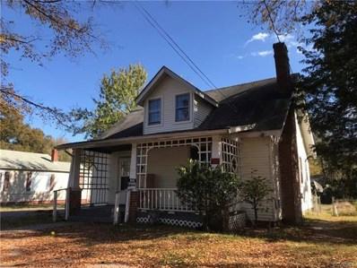 3100 Stockton Street, Richmond, VA 23224 - MLS#: 1838789