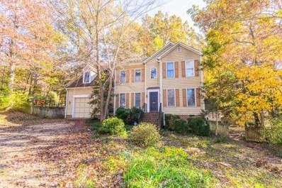4901 Land Grant Drive, North Chesterfield, VA 23236 - MLS#: 1838799