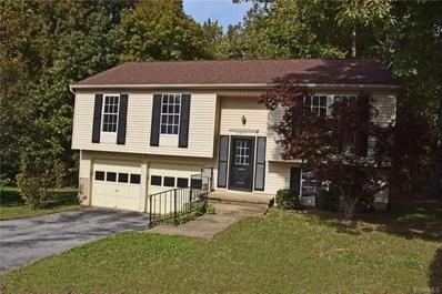 4911 Kilcolman Drive, Henrico, VA 23228 - MLS#: 1838802