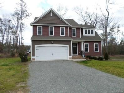 11585 Oakrise Place, New Kent, VA 23124 - MLS#: 1838806
