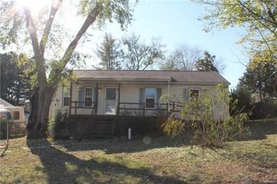 8906 Leafycreek Drive, North Chesterfield, VA 23237 - MLS#: 1838826