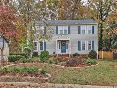 4518 Sourwood Lane, North Chesterfield, VA 23237 - MLS#: 1838829