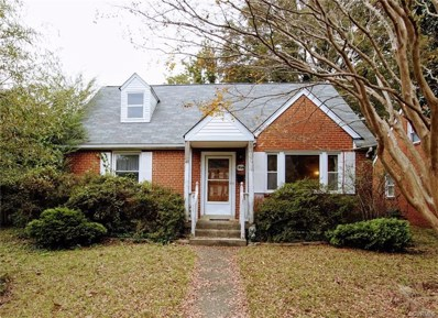 1928 Maple Shade Lane, Richmond, VA 23227 - MLS#: 1838838