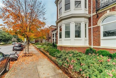 507 S Davis Avenue UNIT 1, Richmond, VA 23220 - MLS#: 1838843