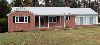 7416 Ewell Road, Mechanicsville, VA 23111 - MLS#: 1838859