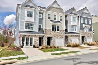 5215 Swanee Mill Place UNIT K 4, Glen Allen, VA 23059 - MLS#: 1838905