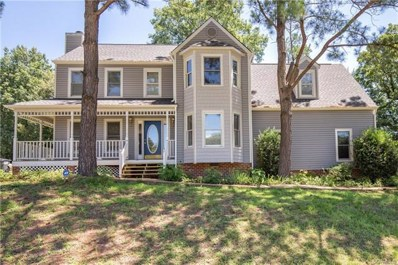 5400 Koufax Drive, North Chesterfield, VA 23234 - MLS#: 1838938