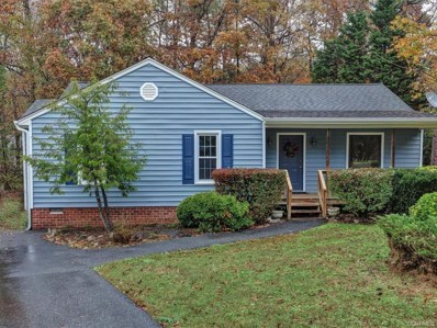 5200 Parkerstown Road, North Chesterfield, VA 23237 - MLS#: 1838940