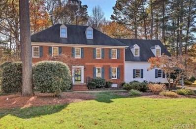 2501 Northwind Place, Richmond, VA 23233 - MLS#: 1838982