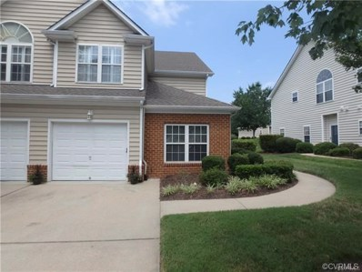 608 Hazeltine Court UNIT 608, North Chesterfield, VA 23236 - MLS#: 1839017