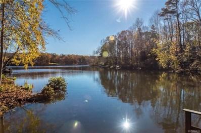 1408 E Overlook Drive, Powhatan, VA 23139 - MLS#: 1839078