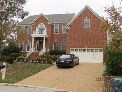 14614 Charter Walk Place, Chesterfield, VA 23114 - MLS#: 1839147