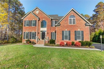 3504 Katy Brooke Place, Glen Allen, VA 23060 - MLS#: 1839154