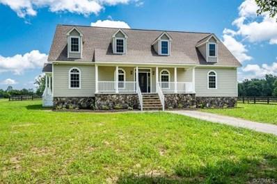 14140 Yankeetown Road, Ashland, VA 23005 - MLS#: 1839200