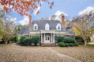 216 Sir Thomas Lunsford Drive, Williamsburg, VA 23185 - MLS#: 1839219