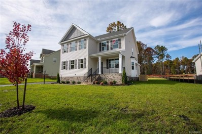 8412 Amington Lane, Chesterfield, VA 23832 - MLS#: 1839255