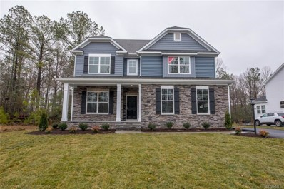 8319 Hartridge Drive, Chesterfield, VA 23832 - MLS#: 1839258