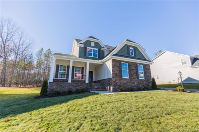 8406 Amington Lane, Chesterfield, VA 23832 - MLS#: 1839262