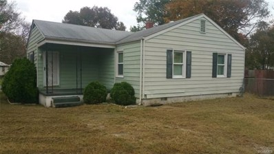 3208 Sussex Drive, Hopewell, VA 23860 - MLS#: 1839272