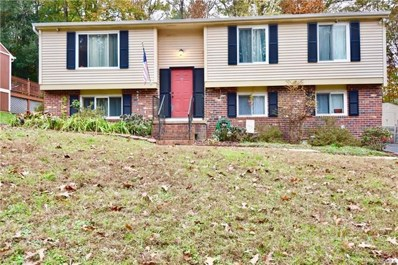 1224 Oldbury Road, Chesterfield, VA 23113 - MLS#: 1839332