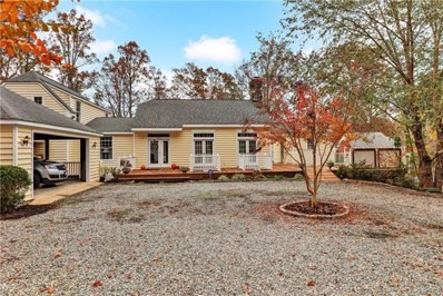 7622 Yarmouth Drive, North Chesterfield, VA 23225 - MLS#: 1839339