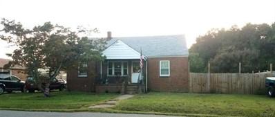 21322 Winfree Avenue, South Chesterfield, VA 23803 - MLS#: 1839374