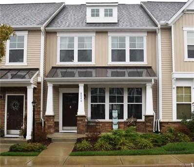 8040 Rutland Village Drive UNIT 8040, Mechanicsville, VA 23116 - MLS#: 1839407