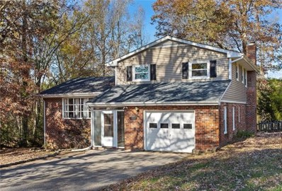 1567 Lakeside Drive, Prince George, VA 23875 - MLS#: 1839460