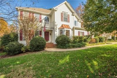 13518 Raftersridge Terrace, Chesterfield, VA 23113 - MLS#: 1839471