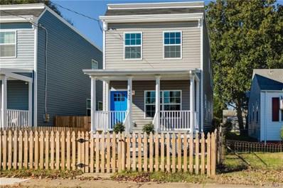 1422 N 30TH Street, Richmond, VA 23223 - MLS#: 1839561
