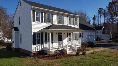 1613 Wilson Wood Road, Chesterfield, VA 23114 - MLS#: 1839568