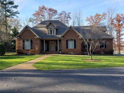 13472 Lower Lakes Place, Hanover, VA 23005 - MLS#: 1839599