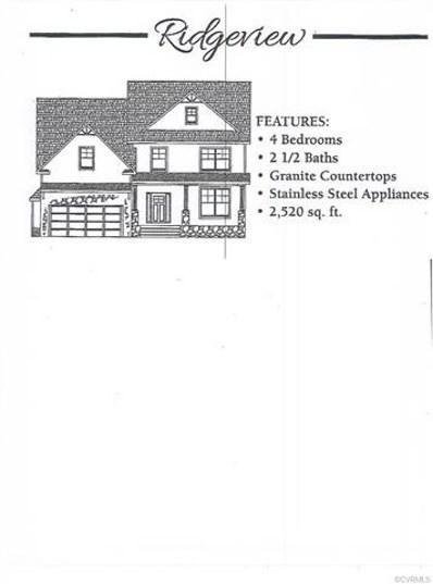 7743 Jarwin Lane, Henrico, VA 23231 - MLS#: 1839651