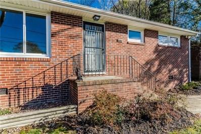 608 Fairlie Road, Colonial Heights, VA 23834 - MLS#: 1839655