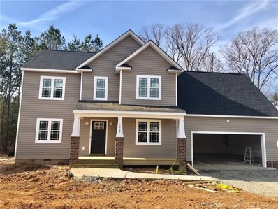 5937 Autumnleaf Drive, North Chesterfield, VA 23234 - MLS#: 1839659
