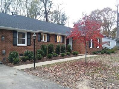 4214 Wakefield Road, Richmond, VA 23235 - MLS#: 1839716