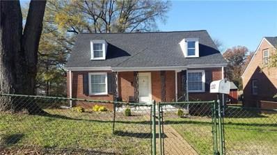 5202 Wingfield Street, Richmond, VA 23231 - MLS#: 1839717
