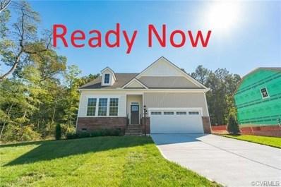 11531 Longtown Drive, Midlothian, VA 23112 - MLS#: 1839749