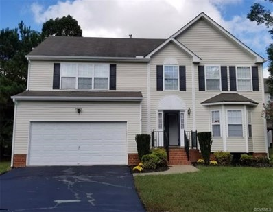 7112 Dortonway Place, Chesterfield, VA 23832 - MLS#: 1839772