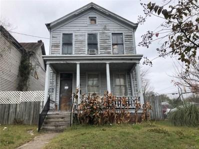 2857 Hull Street, Richmond, VA 23224 - MLS#: 1839773