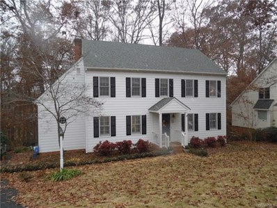 10412 Old Camp Road, Chesterfield, VA 23235 - MLS#: 1839836