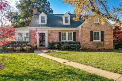 4311 S Ashlawn Drive, Richmond, VA 23221 - MLS#: 1839865