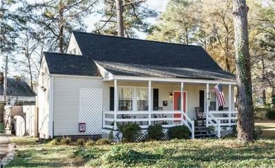 5501 Bondsor Lane, Richmond, VA 23225 - MLS#: 1839869